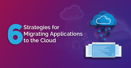 Strategies for migration app cloud