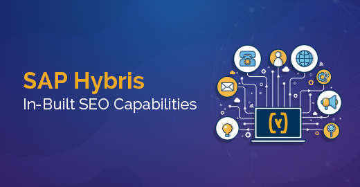 Sap Hybris In Built SEO Capabilities