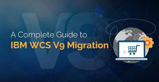 wcs migration