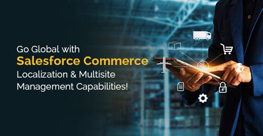 go global with salesforce commerce localization