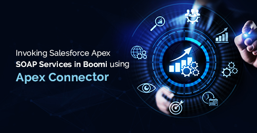 Invoking Salesforce Apex SOAP Services in Boomi using Apex Connector