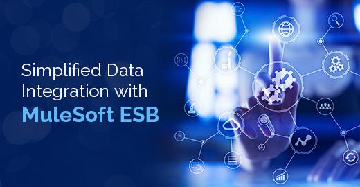 simplified data integration