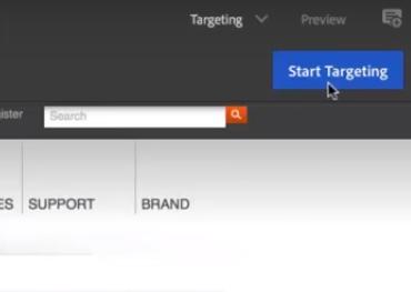 AEM with Adobe Target img11