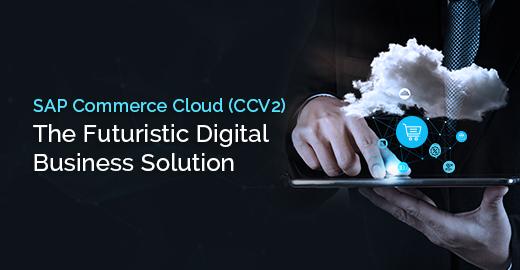 sap commerce cloud ccv2