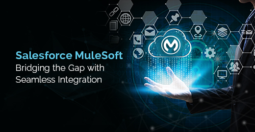 Salesforce MuleSoft Integration Blog Banner