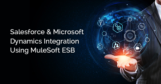 Salesforce and Microsoft Dynamics Integration