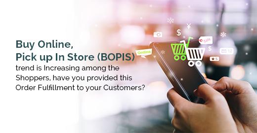 Buy Online Pick up In Store Blog Banner