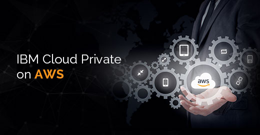 IBM Cloud Private on AWS Blog Banner