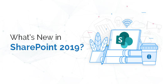 What's New in SharePoint 2019