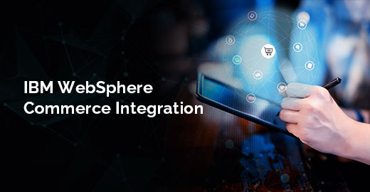 IBM WebSphere Commerce Integration