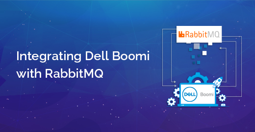 Integrating Dell Boomi with RabbitMQ