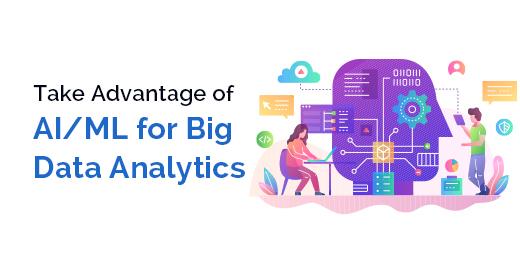 ML for Big Data Analytics
