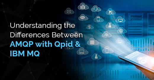 AMQP with Qpid & IBM MQ
