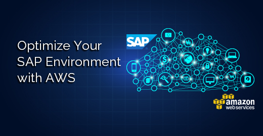 SAP Environment with AWS