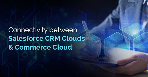 Salseforce Commerce Cloud