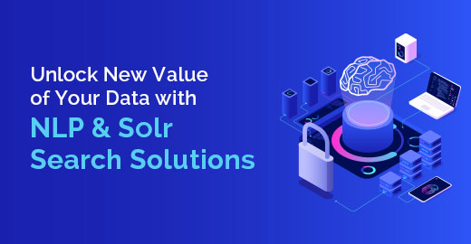 Unlock New Value of Your Data with NLP & Solr Search Solutions