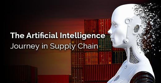 AI supply chain
