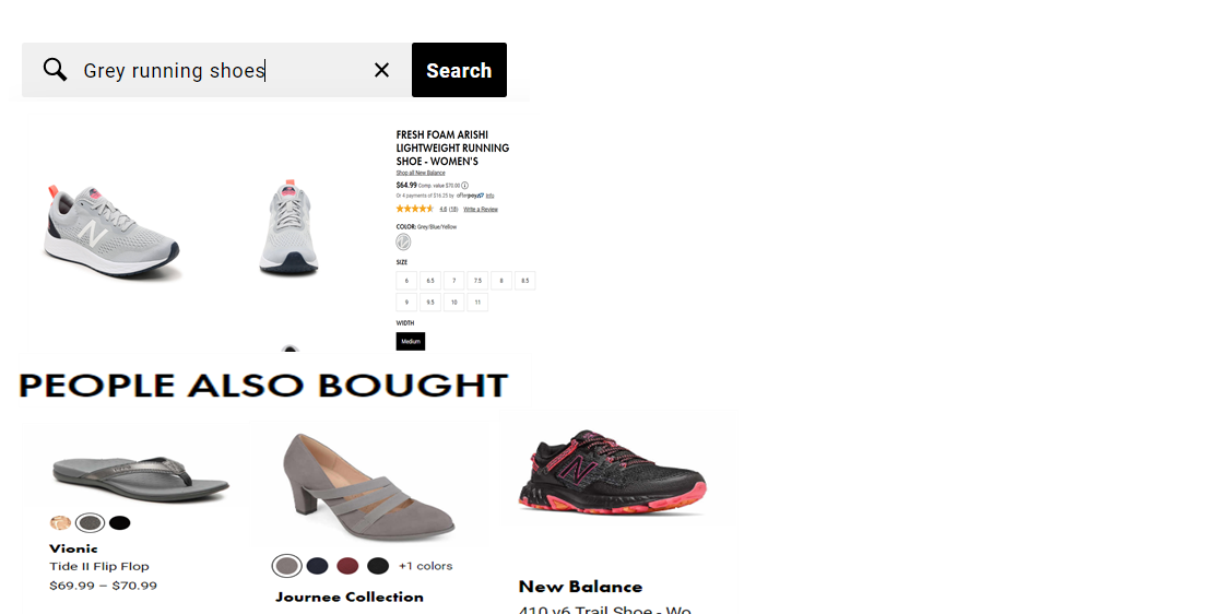 Better Buying Decisions with Product Recommendation Engine