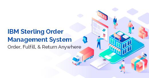 IBM Sterling Order Management System