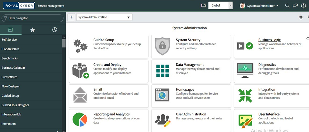 New Enhancements of ServiceNow Orlando Release v2
