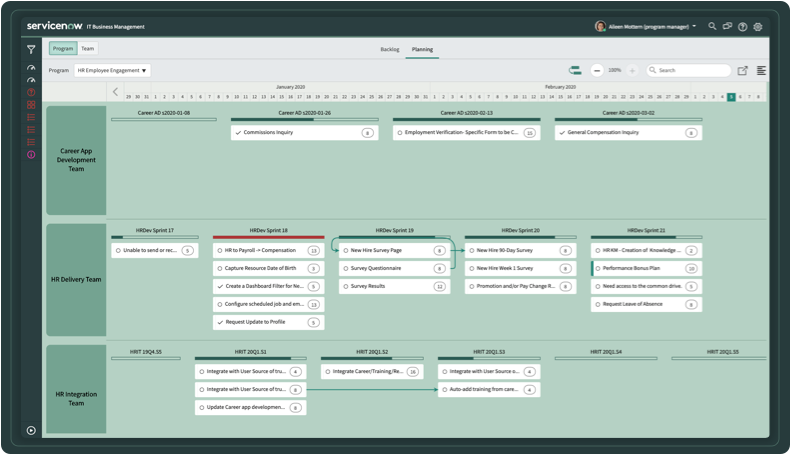 New Enhancements of ServiceNow Orlando Release v5
