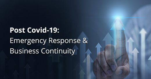 Emergency Response Management