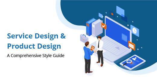 Service Design & Product Design