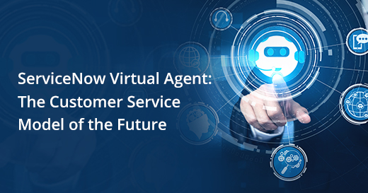 erviceNow Virtual Agent