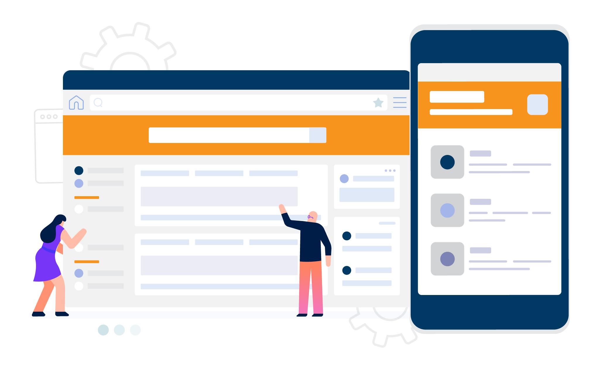 Progressive Web Application