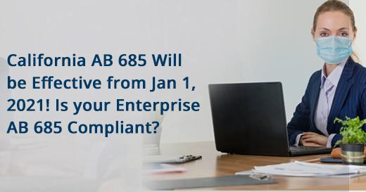 AB 685