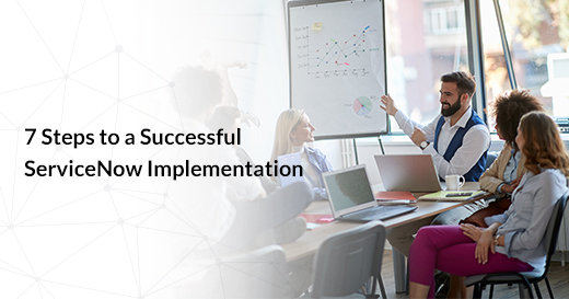 ServiceNow Implementation