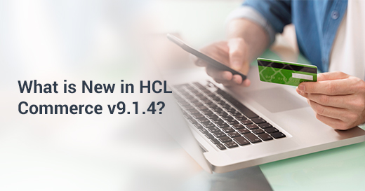 HCL Commerce