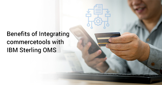 commercetools with IBM Sterling OMS