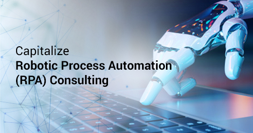 RPA Consulting