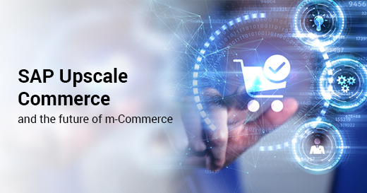 SAP Upscale Commerce