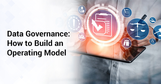 Data-Governance How to Build an Operating Modal