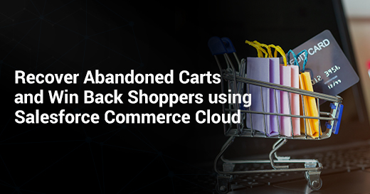 Abandoned Carts with Using SFCC