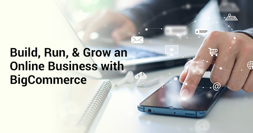 Online Business with BigCommerce