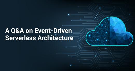 Event Driven Serverless Architecture