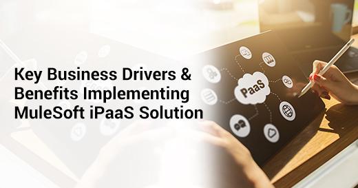 Implementing MuleSoft iPaaS