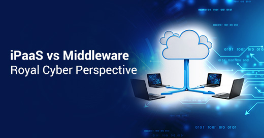 iPaaS vs Middleware