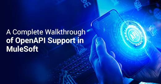 A Complete Walkthrough of OpenAPI Support in MuleSoft