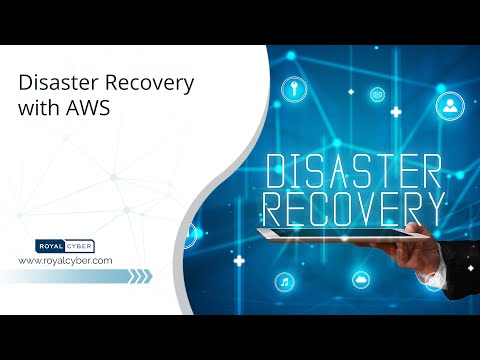 Disaster Recovery with AWS