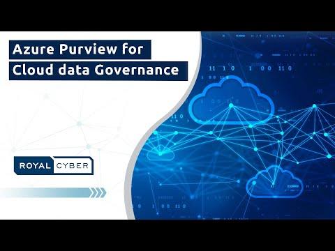 Azure Purview for Cloud Data Governance   Register for Live Webinar   Data Governance Services