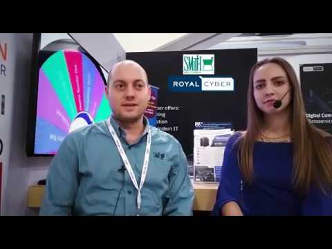 Smith Drug shares their success story working with Royal Cyber