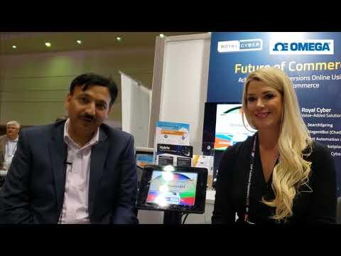 Gurpreet Singh: Director of eCommerce Omega Engineering   Customer Testimonial 👍