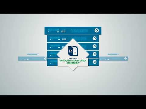 DataPower Health check Assessment   Royal Cyber