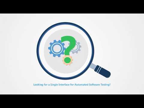 Test Automation Framework | TEAF | Automation Testing Tool | Royal Cyber