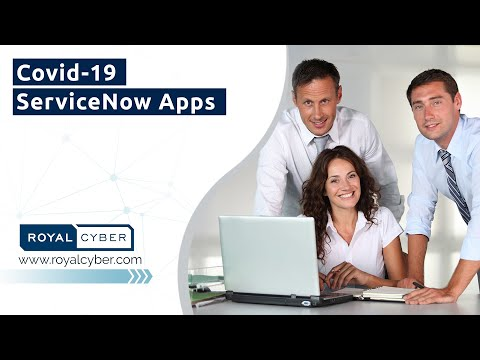 Covid-19 ServiceNow Apps | Business Reopen Solution | Emergency Response Apps