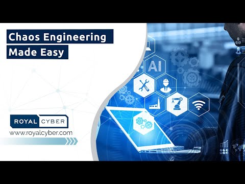 Chaos Engineering Made Easy